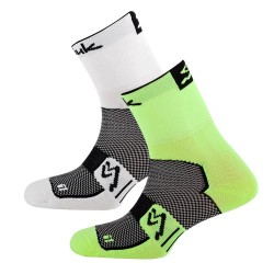 CALCETINES LARGOS SPIUK XP SUMMER PACK DE 2 UNIDADES