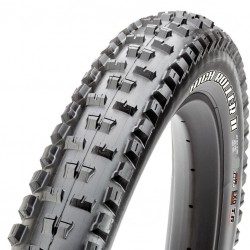 CUBIERTA MAXXIS HIGROLLER II+ 27,5 X 2.80 TUBELESS READY
