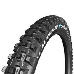 CUBIERTA MICHELIN 27.5X2.80 FORCE AM PERFORMANCE TS TLR