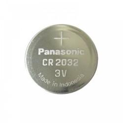 PILA DE BOTON PANASONIC CR2032